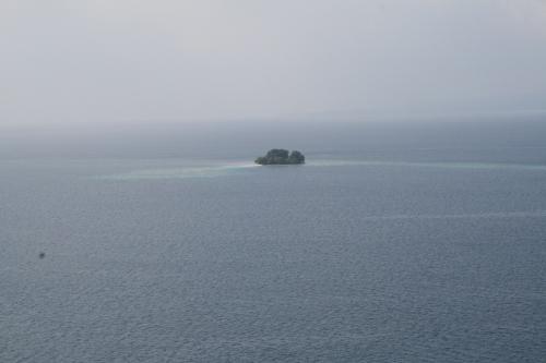Kennedy Island
