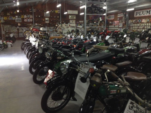 National Motorcycle Museum, 2